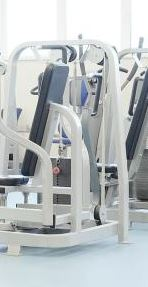 Exercise Equipment Repair - Dallas-Fort Worth Metroplex